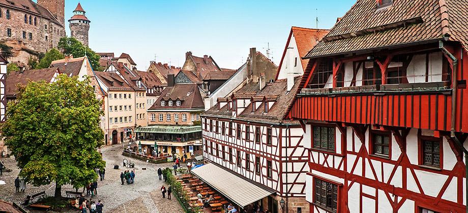 Fachanwalt für Arbeitsrecht in Nürnberg