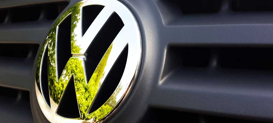 Dieselgate - VW Abgasskandal