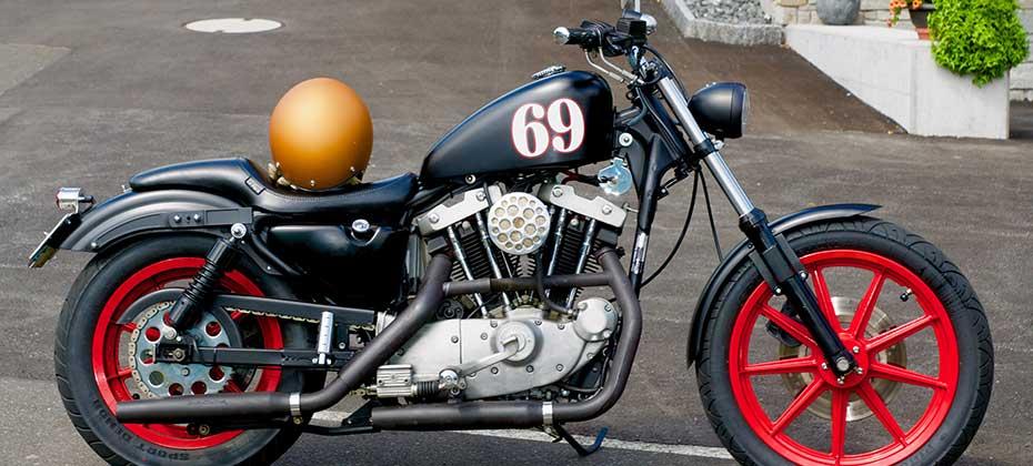 Verkehrsrecht und Motorradfahren